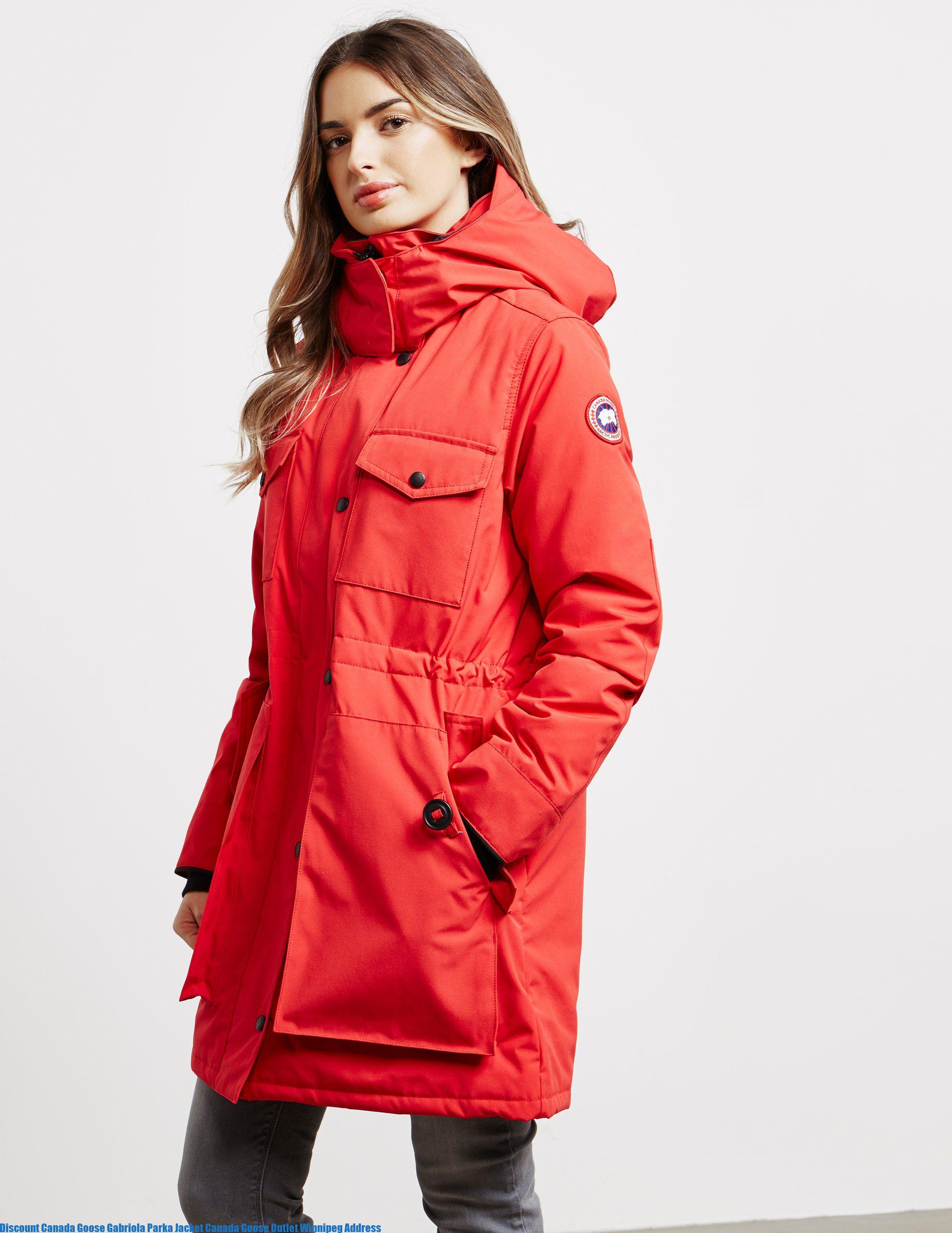 1a32de56da2 Discount Canada Goose Gabriola Parka Jacket Canada Goose Outlet Winnipeg  Address